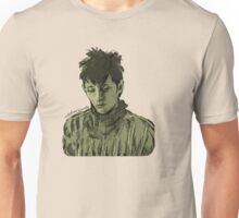 Autoluminescent Unisex T-Shirt