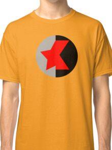 Winter Widow Classic T-Shirt