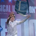West End Live Billy Elliot by Keith Larby