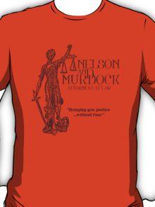Nelson and Murdock - Daredevil T-Shirt