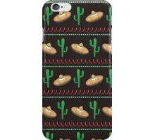 Mexico Lindo! - Dark iPhone Case/Skin