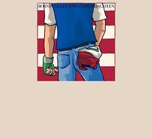 Born in Pallet Town Unisex T-Shirt