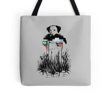 Famous Hunters Tote Bag