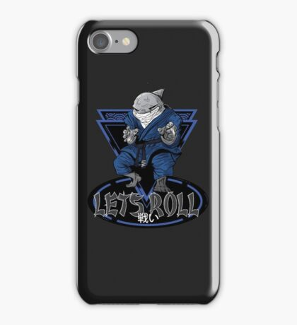Lets Roll iPhone Case/Skin