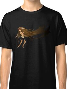The nature dancer Classic T-Shirt