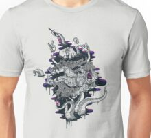 Liquid Journey Unisex T-Shirt