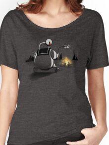 Soylent Puft  Women's Relaxed Fit T-Shirt