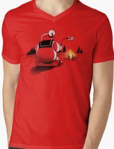 Soylent Puft  Mens V-Neck T-Shirt