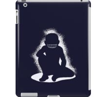 Fullmetal Alchemist - The Truth - White iPad Case/Skin