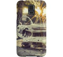 One Careful Owner. Samsung Galaxy Case/Skin
