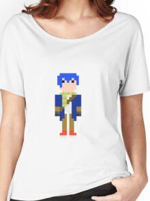 Cozy (16 Bit) Women's Relaxed Fit T-Shirt