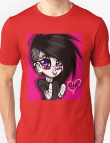 Cute Darknud ! Unisex T-Shirt