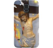 On The Cross Samsung Galaxy Case/Skin