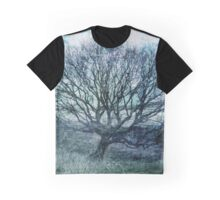 Dreaming of Blue Skies Graphic T-Shirt