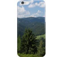 Just Breathe Deeply  iPhone Case/Skin