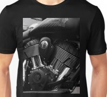 Modern Indian Unisex T-Shirt