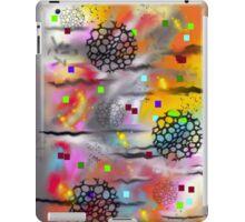 Organic iPad Case/Skin