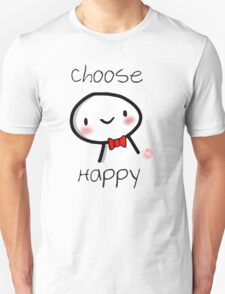 George is very Happy T-Shirt