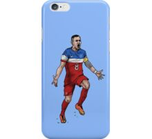 Dempsey GOAL! iPhone Case/Skin