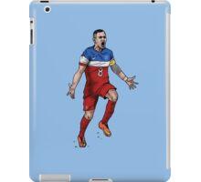 Dempsey GOAL! iPad Case/Skin