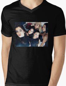 5H #1 Mens V-Neck T-Shirt
