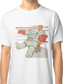 Stay Puft in the Ring Classic T-Shirt