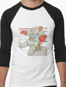 Stay Puft in the Ring Men's Baseball ¾ T-Shirt