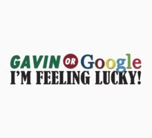 Gavin or Google by whaleflails
