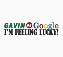 Gavin or Google T-Shirt
