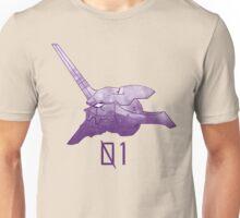 Unit 01 Unisex T-Shirt