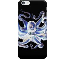 Twilight Colored Octopus iPhone Case/Skin