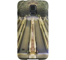 Triangeln Station. Samsung Galaxy Case/Skin