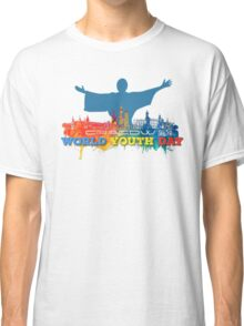 World Youth Day Cracow 2016 Classic T-Shirt