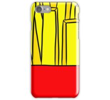 Happy FRY-Day! iPhone Case/Skin