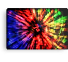 Spectrum Vortex. Metal Print