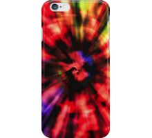 Spectrum Vortex. iPhone Case/Skin