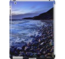Beach Sunset. iPad Case/Skin