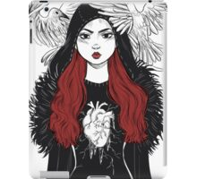 Sansa Stark - Game of Thrones iPad Case/Skin