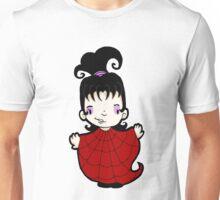 I, myself, am strange and unusual Unisex T-Shirt