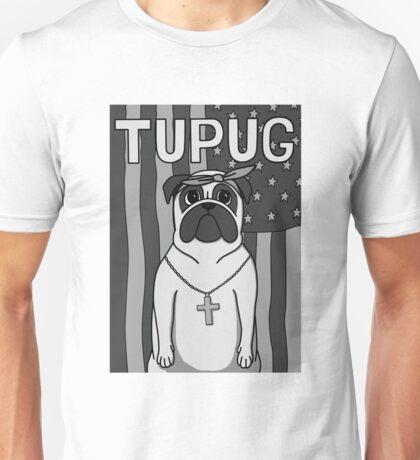 Tupug Shakur Unisex T-Shirt
