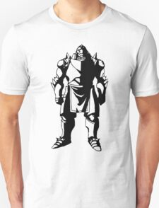Fullmetal Alchemist - Alphonse Elric Unisex T-Shirt