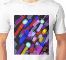 The New Volkswagen Unisex T-Shirt