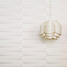 DANISH LIGHT WITH BAMBOO WALL by Thomas Barker-Detwiler