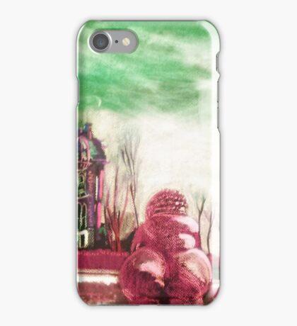 Venus in Detroit iPhone Case/Skin