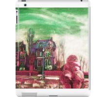Venus in Detroit iPad Case/Skin