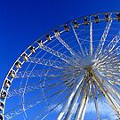 Ferris Wheel by Paul Rees-Jones