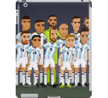 ARG iPad Case/Skin