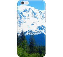 Mt Rainier 1.2 iPhone Case/Skin