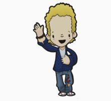 I'm Bill S. Preston, Esquire! Kids Clothes