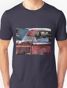 Cousin Cooter's Fashion Line Unisex T-Shirt